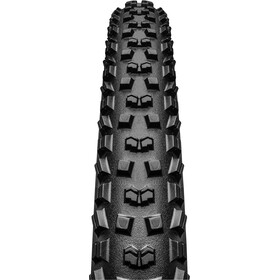 "Continental Mountain King II 2.2 Rengas Sport 29"" vaijeri Skin, black/black"